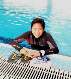 Swimming Teacher / Coach